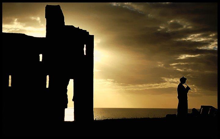 Memorie celtiche di Tembo
