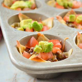 Taco Meat Enchiladas Recipes