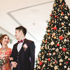 Wedding photographer Ray Tsang (raytsang). Photo of 31.03.2019