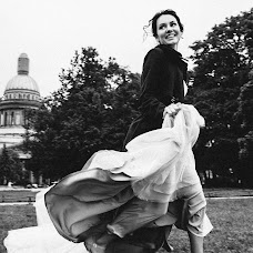 Wedding photographer Mikhail Korchagin (MikhailKorchagin). Photo of 29.01.2018