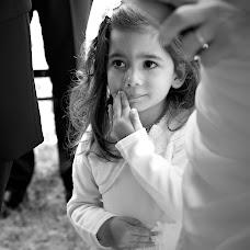 Wedding photographer Pietro Gambera (pietrogambera). Photo of 01.05.2018