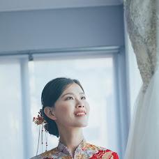 Wedding photographer Di Wang (dwangvision). Photo of 04.10.2018