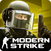 Modern Strike Online - Top Shooter!