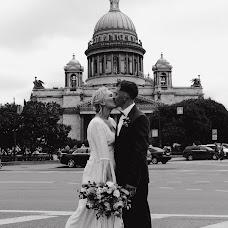 Wedding photographer Misha Kors (mishakors). Photo of 09.11.2018
