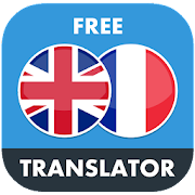 English French Translator - Voice Translator