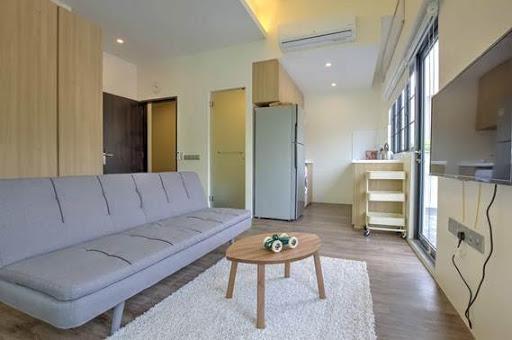 Outram Park Apartments