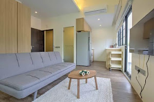 Singapore Central Apartment, Outram Park