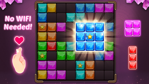 Block Puzzle Legend 1.4.8 Screenshots 10