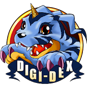 Digi Dex for DW Next Order @PS4