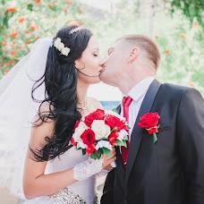 Wedding photographer Olesya Lazareva (Olesya1986). Photo of 12.08.2015