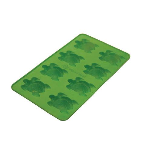 Custom Designed Ice Cube Trays - Red