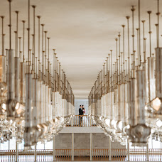 Wedding photographer Zhanna Albegova (Albezhanna). Photo of 14.03.2017