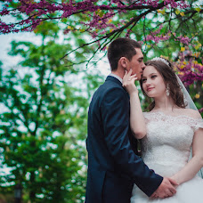 Wedding photographer Alena Karbolsunova (AllyBlane). Photo of 19.05.2016