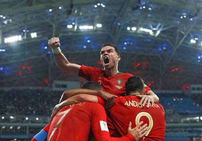 Euro 2020 : Pepe veut faire aussi bien qu'en 2016