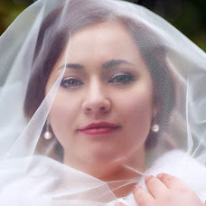 Wedding photographer Andrey Danilov (ADanilov). Photo of 16.10.2015