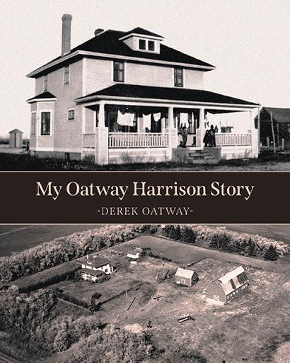 My Oatway Harrison Story cover