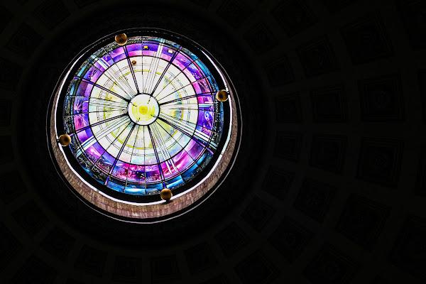 Un cerchio luminoso di Simona Ranieri