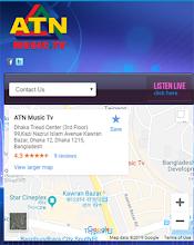 ATN Music TV screenshot thumbnail