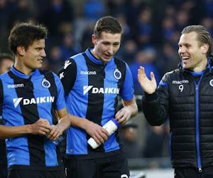 """Victoire 5-0, 13 points d'avance mais on reste prudent au Club: """"Rien n'est fait, Charleroi reste le plus gros concurrent"""""""