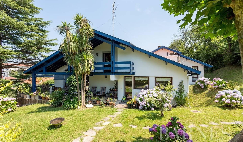 Maison avec terrasse Saint-Jean-de-Luz
