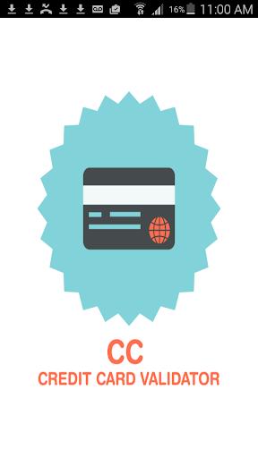 Credit card generator with CVV screenshot 1