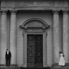 Wedding photographer Żaneta Kostrzewińska (kostrzewiska). Photo of 21.02.2016