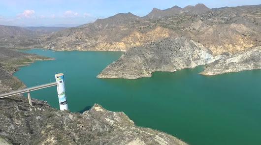 Los regantes del Almanzora compran 12 hectómetros de agua en Torrevieja