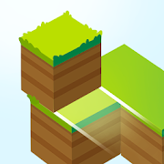 Stack the Cubes: build & craft the tower of blocks