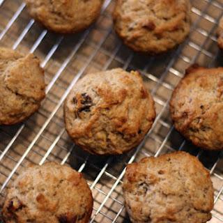 Date Squash Muffins