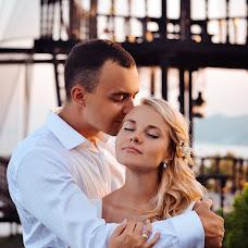 Wedding photographer Evgeniya Borisova (borisova). Photo of 19.07.2016
