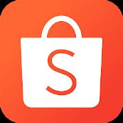 Shopee 4.4 #ShopFromHome
