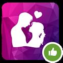 وصال - تعارف دردشة وزواج icon