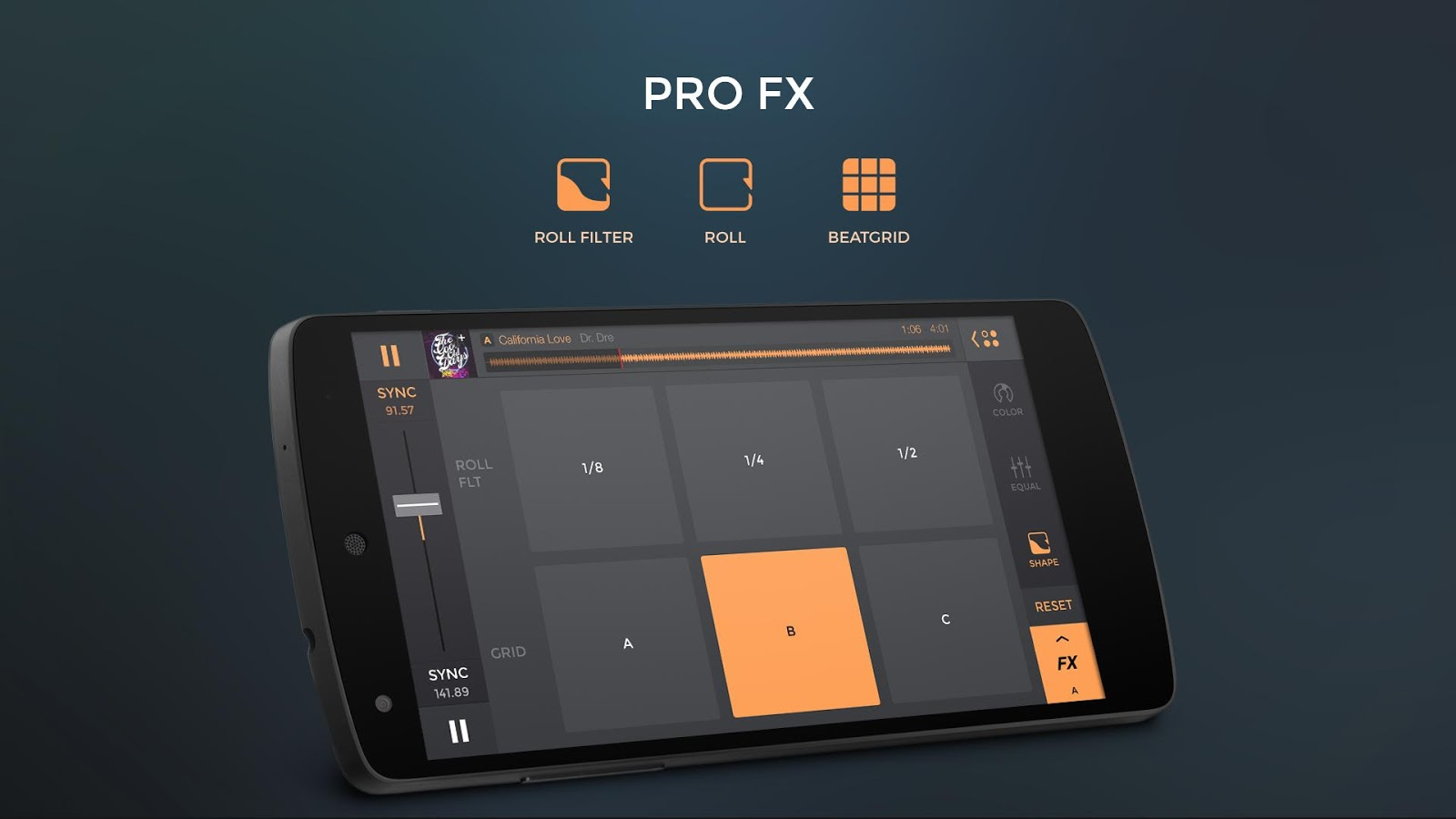Edjing Pro Apk Full Unlocked Free Download - dirlivin