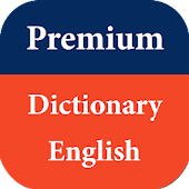 Premium Dictionary English