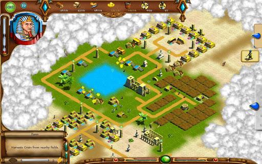 Egyptian Settlement 2