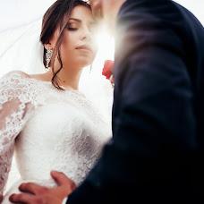 Wedding photographer Oleksandr Kernyakevich (alex94). Photo of 19.01.2017