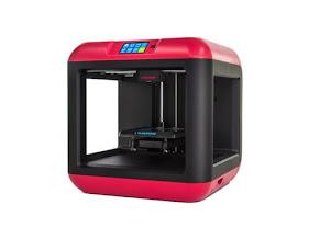 FlashForge Finder 3D Printer & 1 Free PLA Spool