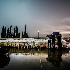 Wedding photographer Andrea Pitti (pitti). Photo of 19.01.2018