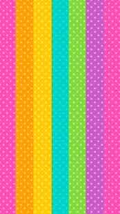 Polka Dots Wallpapers HD - náhled