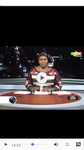 ORTM Mali TV- screenshot thumbnail