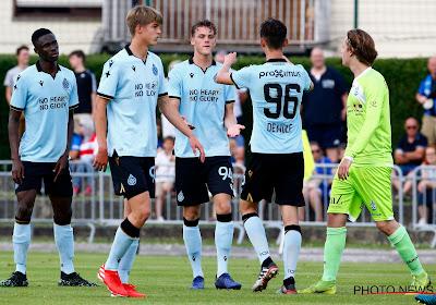 OFFICIEEL: Club Brugge laat jong talent een jaartje rijpen in 1B