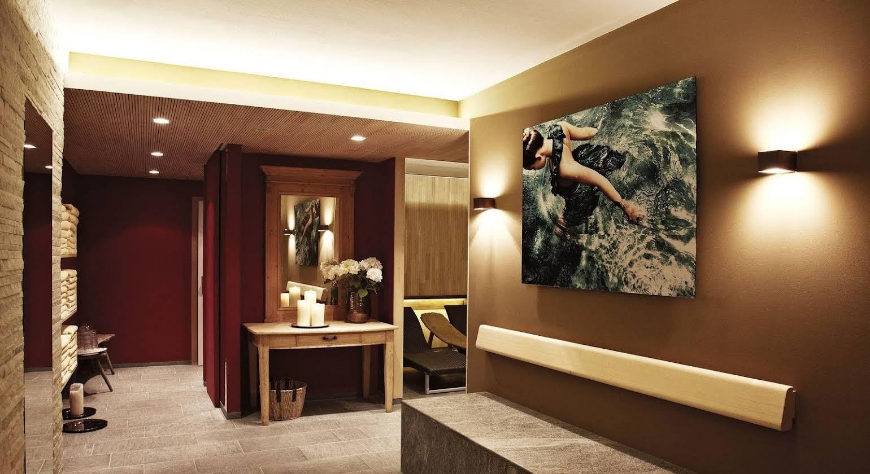 Hotel Rosa d'Oro