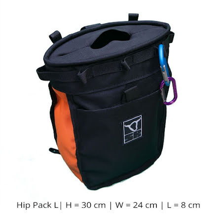 Hip Pack Large (Large)