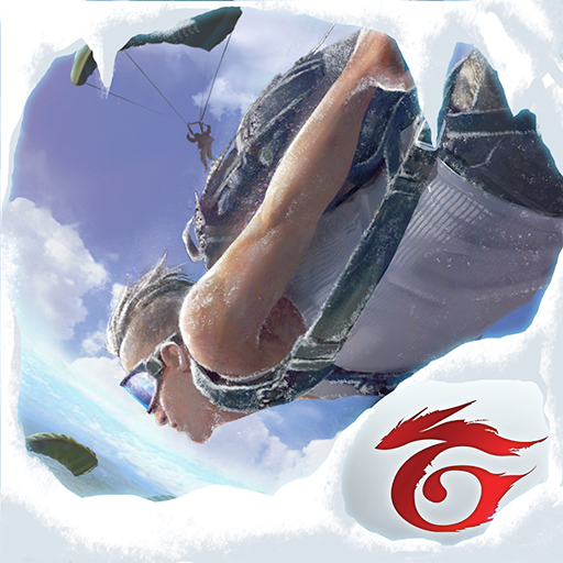 Garena Free Fire – Winterlands Icon