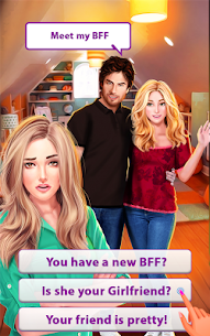 Hometown Romance Mod Apk (Unlimited Diamonds) 7