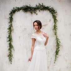 Wedding photographer Margarita Nikonova (ritanikonova). Photo of 03.04.2016