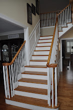 Photo: (Before) Delaney's Stairs Schwenksville, PA