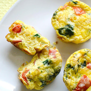 Eggs Muffin Pan Recipes.