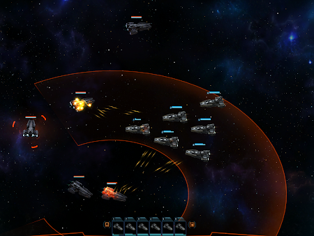 VEGA Conflict 1.70260 screenshot 4567