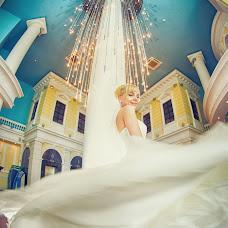 Wedding photographer Anastasiya Polyanskaya (Polyanskaya2211). Photo of 28.03.2015